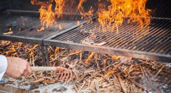 BBQ-Fire