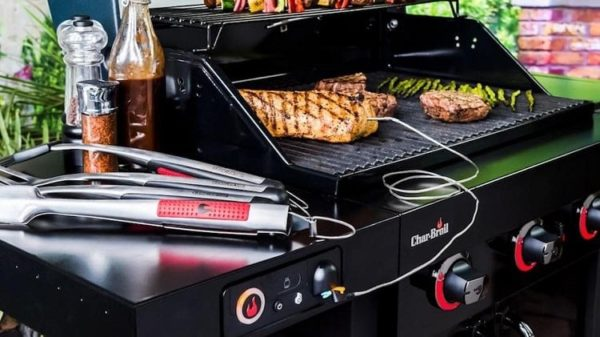 Natural Gas Propane Grills