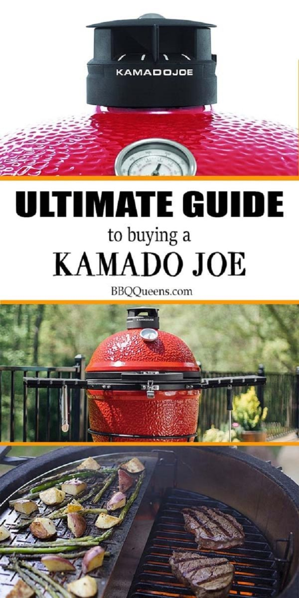 Ultimate Guide to Buying a Kamado Joe and Review
