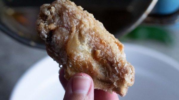 crispy-fried-chicken-wings